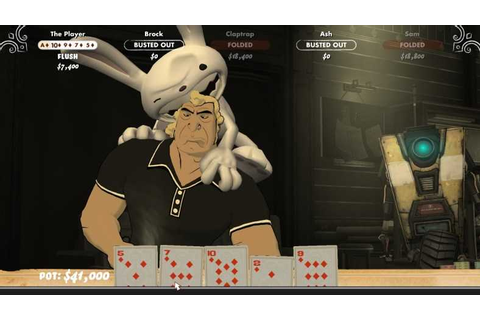 Poker Night 2 Download Free Full Game | Speed-New
