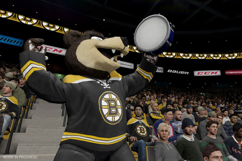 NHL 16 restores missing features, but last-gen NHL Legacy ...