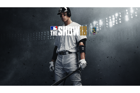 MLB® The Show 18™ Game | PS4 - PlayStation