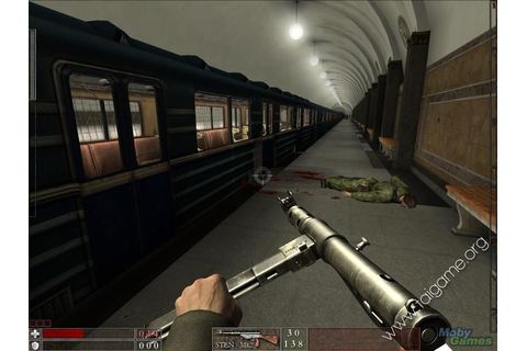 The Stalin Subway - Download Free Full Games | Arcade ...