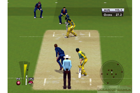 Top 10 Best Cricket Games for Windows/Mac PC 2018 ...