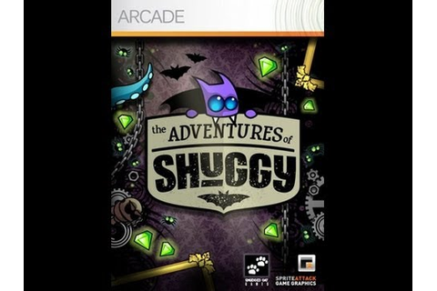 The Adventures of Shuggy Gameplay - YouTube