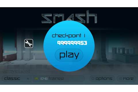 Smash Hit Cheats - Easiest way to cheat android games ...