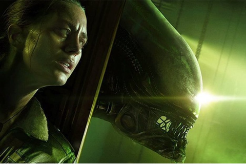 Alien Isolation 2: 'Blackout' game with Amanda Ripley ...
