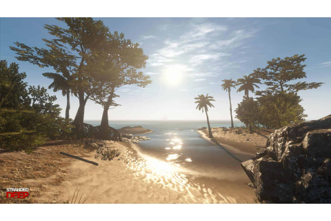 Stranded Deep free game pc download
