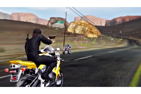 Road Redemption Free Download - Ocean Of Games