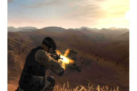Delta Force Xtreme Full Version PC Game Free Download ...
