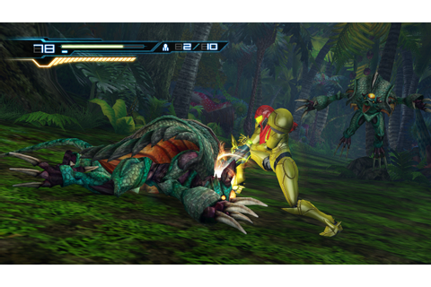 Metroid Game-by-Game Reviews: Metroid: Other M | USgamer