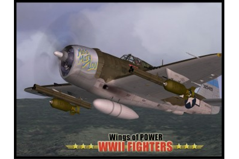 [Simulation] Microsoft FSX - A2A Simulations - Wings of ...