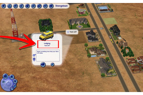 How to Change Lot Zoning in the Sims 2 Bon Voyage: 6 Steps