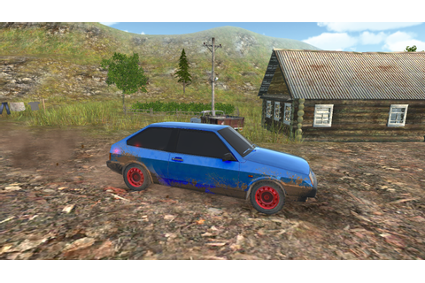 Russian Car Driver HD - Android Apps on Google Play