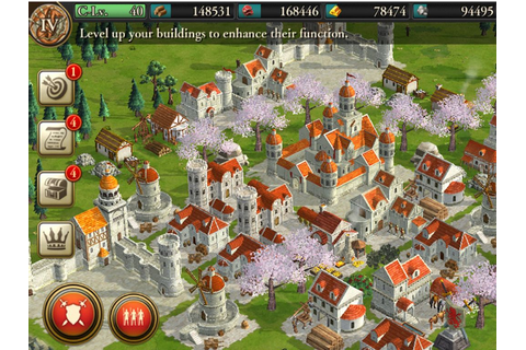 Age of Empires: World Domination brings Microsoft's ...