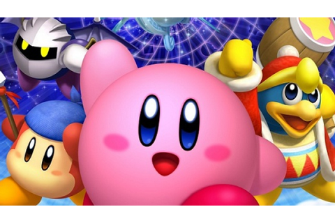 Kirby's Return to Dream Land Review (Wii) | Nintendo Life