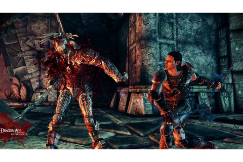 Dragon Age Origins Awakening Download Free Full Game ...