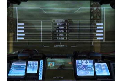 Steel Battalion: Line of Contact - 3rd Gen VT Startup ...