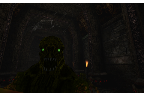 Dark Salvation Screenshots image - Indie DB