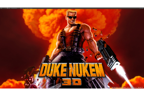 4 Duke Nukem 3D HD Wallpapers | Backgrounds - Wallpaper Abyss