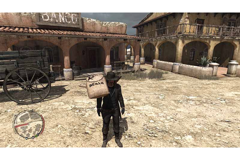 Red Dead Online PC Game Download Free • Game Full Version