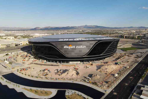 Las Vegas' new Raiders stadium nicknamed Death Star ...