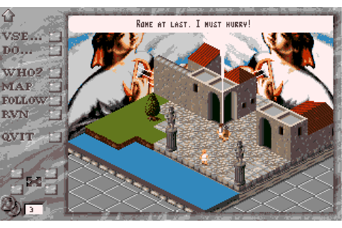 Download Rome: Pathway to Power - My Abandonware