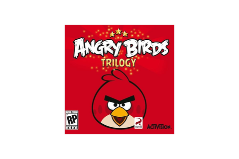 Angry Birds Trilogy Video Game | POPSUGAR Tech