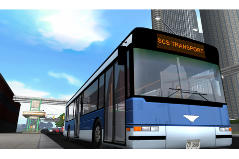 Download Bus Driver Full PC Game