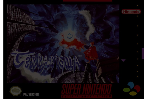 Play Terranigma On Super Nintendo (SNES) Online
