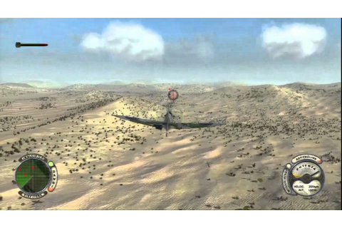 PS3 - Air Conflicts - Secret Wars - YouTube