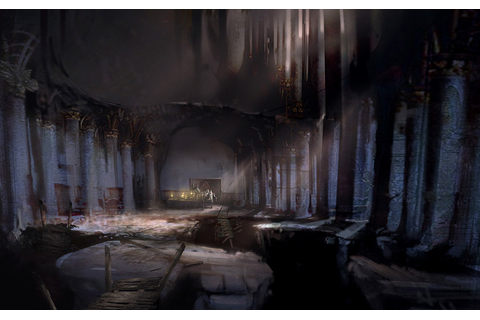 Toutes les artworks de Amnesia : The Dark Descent ...