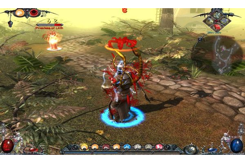 Download Dawn of Magic 2 - Torrent Game for PC