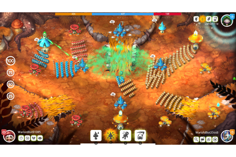 Mushroom Wars 2 Download PC Game + Crack and Torrent Free