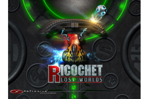 Ricochet Lost Worlds – Download Full Version Games