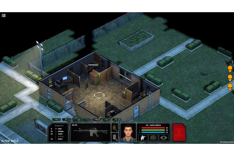 Xenonauts 2 Combat - YouTube