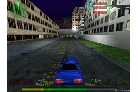 Interstate '82 download PC