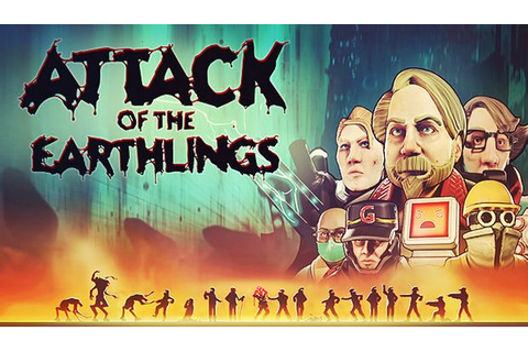 Attack of the Earthlings Free Download - Free Download PC ...