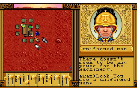 Download Ultima: Worlds of Adventure 2: Martian Dreams rpg ...