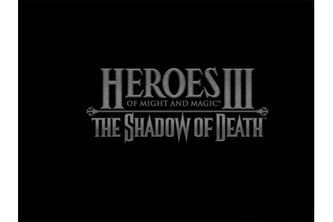 Галерея — Heroes of Might and Magic III: The Shadow of ...
