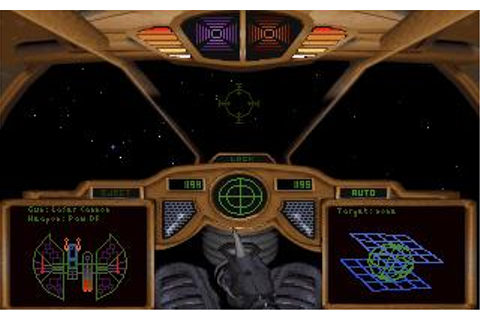 Wing Commander: Armada Download (1994 Arcade action Game)