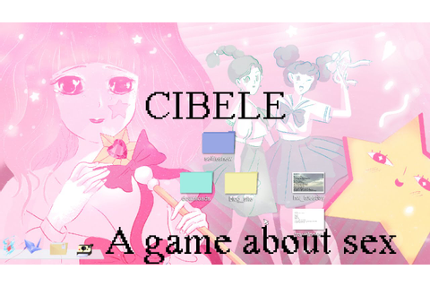 Cibele - An experience - YouTube