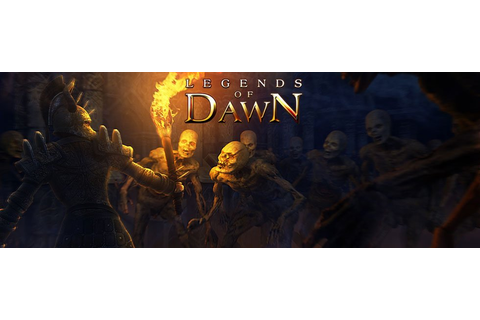 Legends Of Dawn Game Guide | gamepressure.com