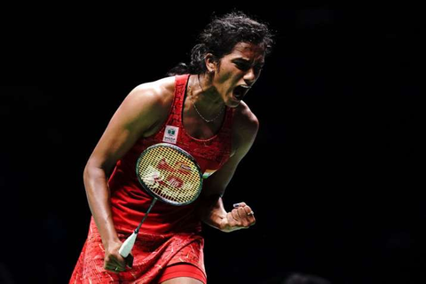 Asian Games 2018: PV Sindhu becomes first Indian to reach ...