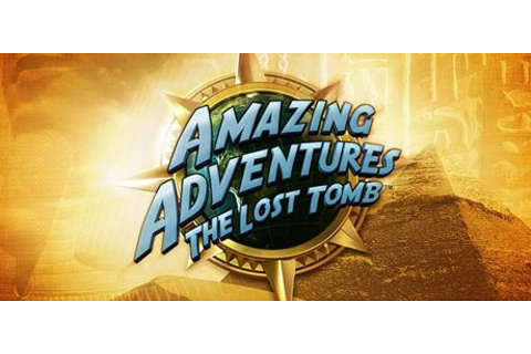 Save 50% on Amazing Adventures The Lost Tomb™ on Steam