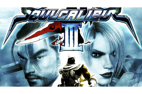 CGRundertow SOULCALIBUR 3 for PlayStation 2 Video Game ...