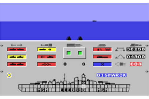 diagrammatic representation is displayed once any ship comes into ...