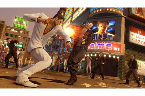Yakuza: Your Favorite Game Series You've Never Played (1 ...