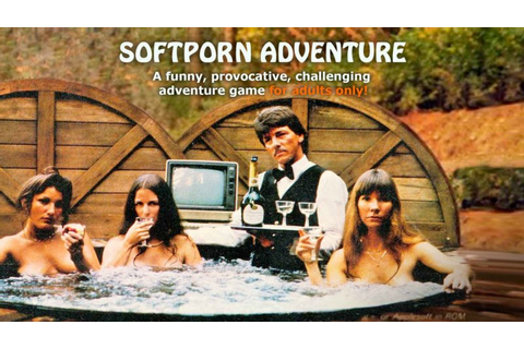 Softporn Adventure: 9 Things You Probably Didn't Know ...
