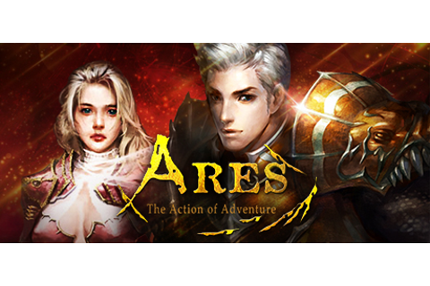 Legend of Ares on Steam