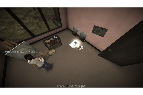 The Novelist Free PC Game Download - Free PC Games Den