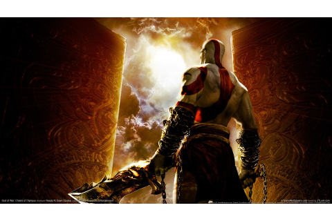 God of war chains of olympus Wallpapers | HD Wallpapers ...