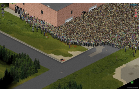 Project Zomboid - Full Version Games Download - PcGameFreeTop
